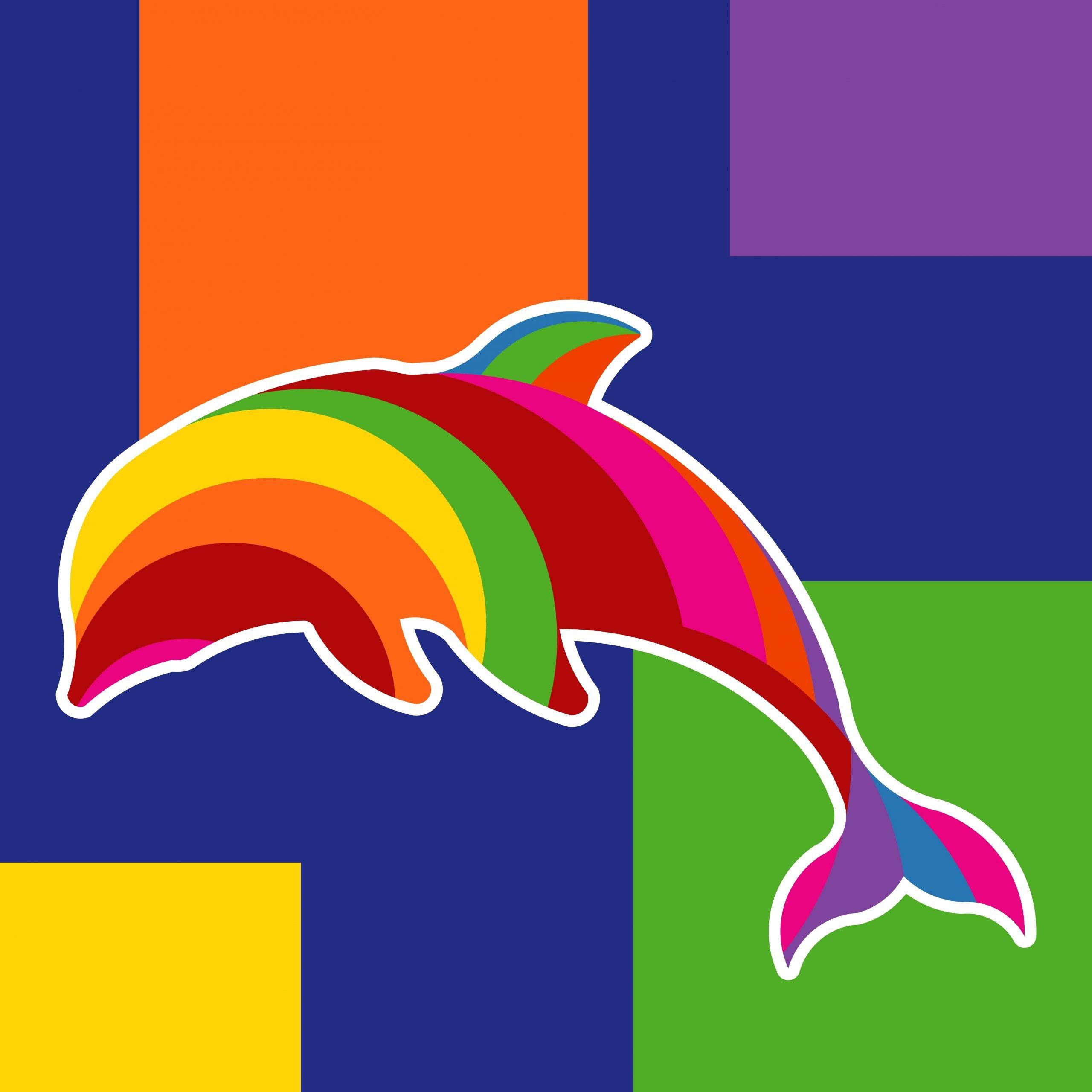 Redactie Dolfijn